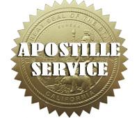 Apostille Service